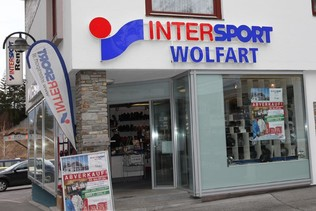 Intersport Wolfart Zentrum-Shop